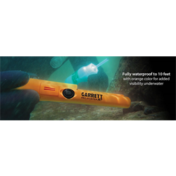 GARRETT PRO-POINTER ATsubmerge to 10ft( P/N 1140900 )