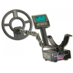 WHITES  DFX 300 METAL DETECTOR ( P/N 800-0284-1 ) FREE SHIPPING