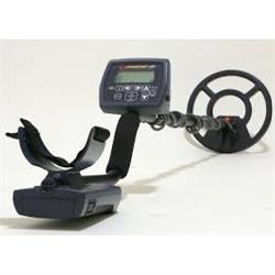 WHITES MX5  METAL DETECTOR ( P/N 800-0334 ) ( FREE SHIPPING)